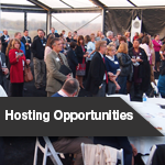 Hosting Opportunities, Frederick County Chamber of Commerce