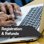 Registration and Refunds, Frederick County Chamber of Commerce