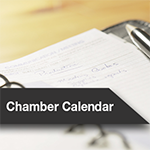 Chamber Calendar, Frederick County Chamber of Commerce