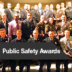 Public Safety Awards, Frederick County Chamber of Commerce