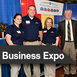Business Expo, Frederick County Chamber of Commerce